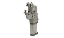 Serie: UGP40 Pneumatischer Greiferspanner,Ø 40 mm