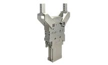 Serie: UDP63 Doppelarmspanner, Ø 63 mm