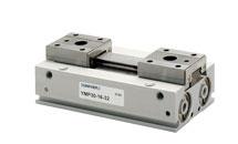 Serie: YMP30 Kompakter pneumatischer Parallelgreifer