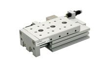 Serie: JX2 <br /> Kompaktschlitten Ø 6 ÷ 25 mm