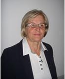 Fr. Charlotte Berger<br /> Zahlungsverkehr