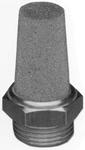 Schalldämpfer & Lutbehälter